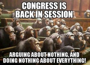 CongressionalApes